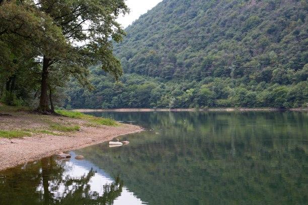 Lake Ghirla 2