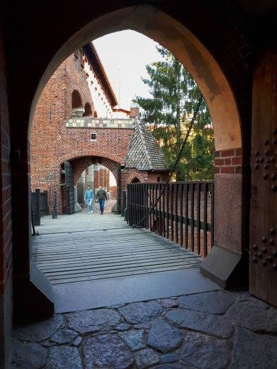 Malbork castle 1