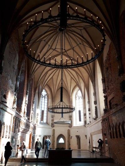 Malbork castle 2