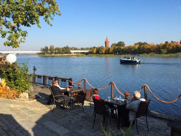 Malbork restaurant 2